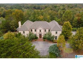 Property for sale at 7400 Ridgecrest Court Road, Vestavia Hills, Alabama 35242