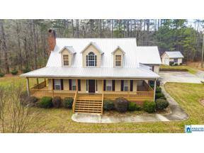 Property for sale at 2351 Moss Ave, Leeds,  Alabama 35094