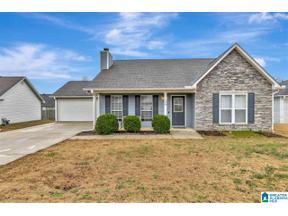 Property for sale at 109 Spring Street, Calera, Alabama 35040