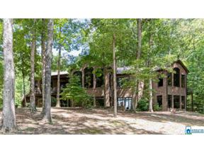 Property for sale at 225 Valley Lake Rd, Chelsea,  Alabama 35043