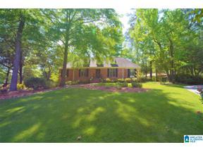 Property for sale at 2820 Monte Deste Drive, Hoover, Alabama 35216