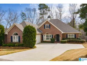 Property for sale at 5051 English Turn, Hoover, Alabama 35242