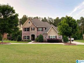 Property for sale at 1436 Ballantrae Club Drive, Pelham, Alabama 35124