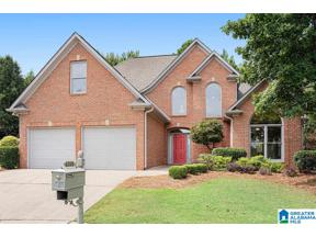 Property for sale at 6300 Waterside Cove, Hoover, Alabama 35244