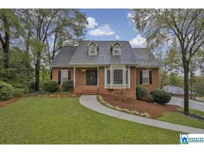 Property for sale at 102 Worthington Way, Trussville,  Alabama 35173