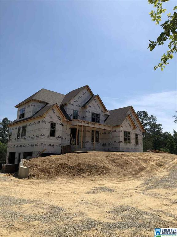 Photo of home for sale at 810 Hwy 93, Helena AL