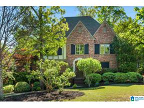 Property for sale at 5566 Lake Trace Drive, Hoover, Alabama 35244