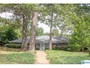 Property for sale at 2609 Mountain Woods Dr, Vestavia Hills,  Alabama 35216