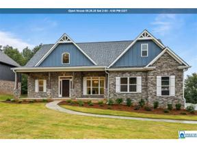 Property for sale at 120 Field Stone Ln, Springville,  Alabama 35146