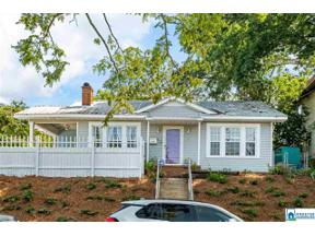 Property for sale at 1317 14th Ave S, Birmingham,  Alabama 35205