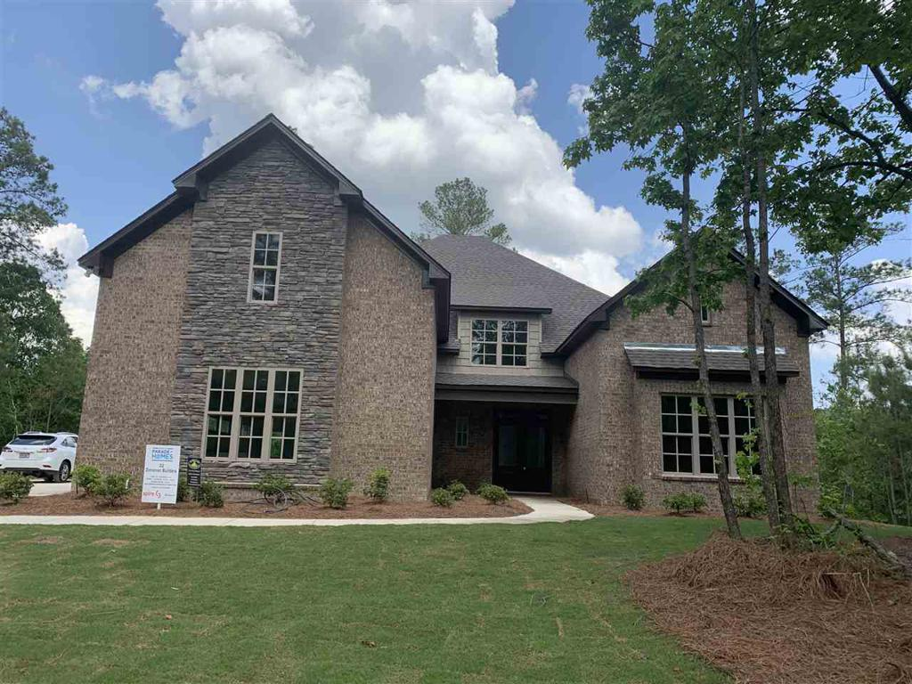 Photo of home for sale at 846 Hwy 93, Helena AL