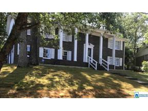 Property for sale at 1843 6th St NW, Center Point,  Alabama 35215