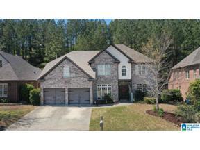 Property for sale at 1421 Brocks Trace, Hoover, Alabama 35244