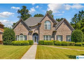 Property for sale at 1504 Woodlands Pl, Helena,  Alabama 35080