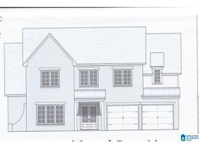 Property for sale at 816 Southbend Lane, Vestavia Hills, Alabama 35216