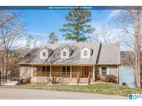 Property for sale at 8254 Cedar Mountain Road, Pinson, Alabama 35126