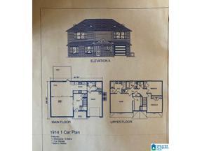 Property for sale at 186 Old Ivy Road, Calera, Alabama 35040