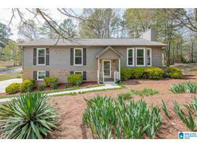 Property for sale at 180 Paleo Place, Pelham, Alabama 35124