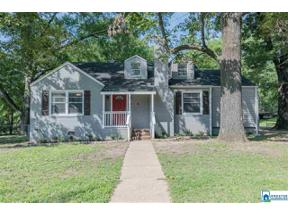 Property for sale at 3030 20th St N, Hueytown,  Alabama 35023