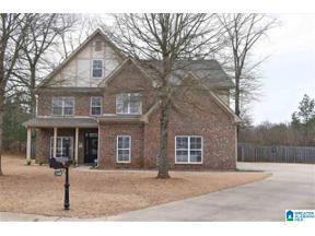 Property for sale at 2008 Princeton Cove, Montevallo, Alabama 35115