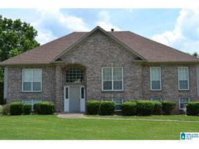 Property for sale at 5064 Gold Leaf Lane, Pinson, Alabama 35126