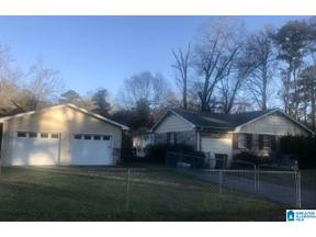 Property for sale at 2301 3rd Way NE, Center Point, Alabama 35215