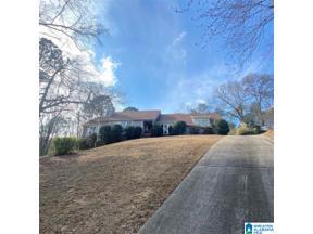 Property for sale at 6575 Quail Run Drive, Pelham, Alabama 35124