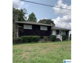 Property for sale at 5721 Cruce Rd, Adamsville, Alabama 35005