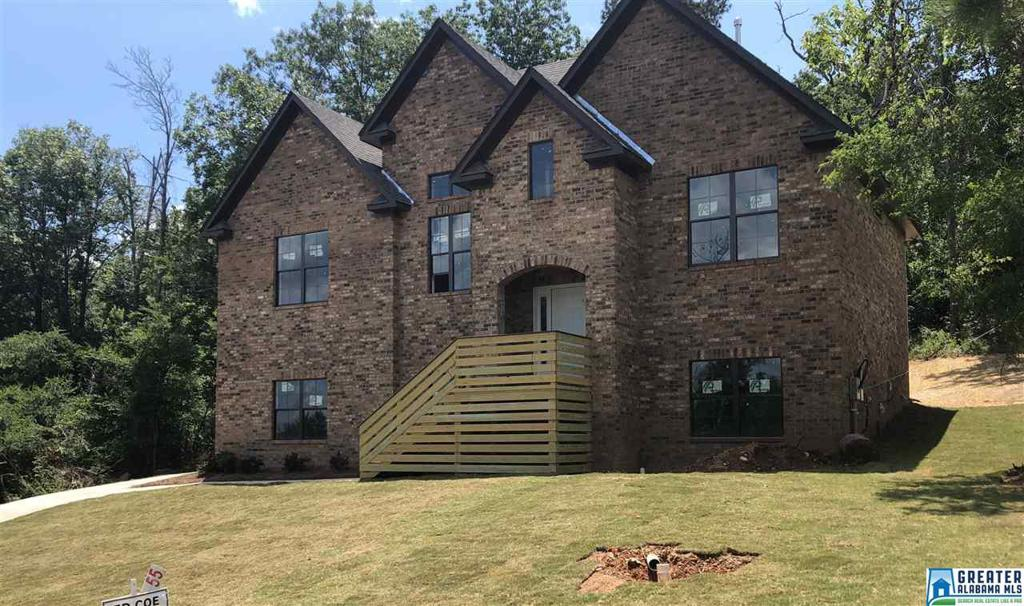 Photo of home for sale at 536 Sterling Lakes Way, Helena AL