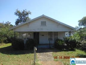 Property for sale at 6108 Court F, Fairfield, Alabama 35064