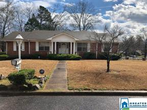 Property for sale at 7245 Pine Tree Ln, Fairfield,  Alabama 35064