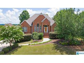 Property for sale at 2120 N Grande View Ln, Alabaster,  Alabama 35114