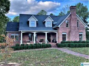 Property for sale at 1999 Walnut St, Centreville, Alabama 35042