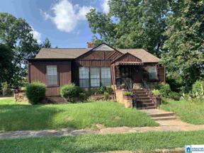 Property for sale at 218 61st St, Fairfield,  Alabama 35064
