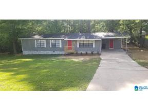 Property for sale at 232 18th Street, Calera, Alabama 35040