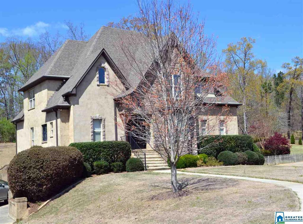 Photo of home for sale at 1126 Long Leaf Lake Dr, Helena AL