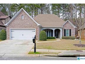 Property for sale at 923 Haddington Dale, Pelham,  Alabama 35124