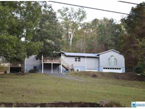 Property for sale at 588 Red Valley Rd, Remlap,  Alabama 35133