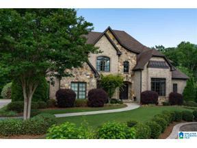 Property for sale at 2448 Glasscott Point, Hoover, Alabama 35226