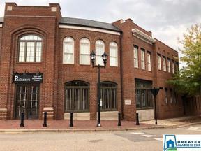 Property for sale at 616 Preserve Pkwy Unit 200, Hoover,  Alabama 35226