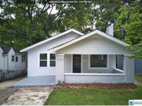 Property for sale at 1721 28th St N, Birmingham,  Alabama 35234