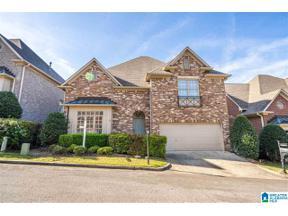 Property for sale at 1595 Creekstone Circle, Vestavia Hills, Alabama 35243