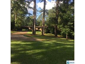 Property for sale at 315 Ashville Cir, Montevallo,  Alabama 35115