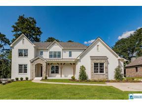 Property for sale at 2432 Dolly Ridge Rd, Vestavia Hills,  Alabama 35243