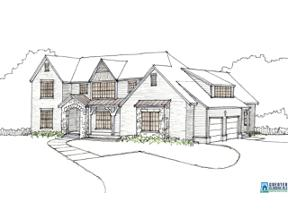 Property for sale at 2432 Dolly Ridge Rd, Vestavia Hills,  Alabama 35243