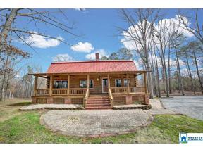 Property for sale at 331 Hwy 32, Columbiana,  Alabama 35051
