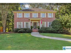 Property for sale at 2605 Poplar Post Rd, Vestavia Hills,  Alabama 35243