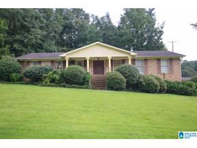 Property for sale at 1525 Hays Circle, Vestavia Hills, Alabama 35216
