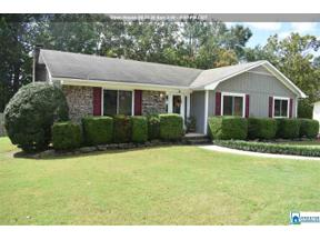 Property for sale at 508 Wilderness Rd, Pelham,  Alabama 35124