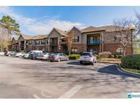 Property for sale at 108 Sterling Oaks Dr Unit 108, Hoover,  Alabama 35244